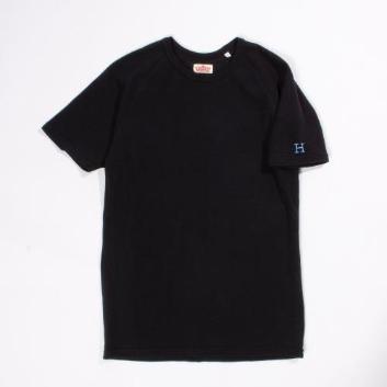<ハリウッド ランチ マーケット>ストレッチフライス ショートスリーブTシャツ