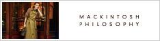 MACKINTOSH PHILOSOPHY(�}�b�L���g�b�V�� �t�B���\�t�B�[)